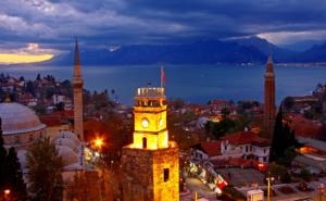Antalya Medyum